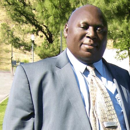 Col. Godfrey Ambakiderimo Okoro